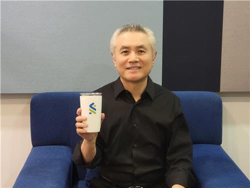 박종복 SC제일은행장, `고고챌린지` 캠페인 동참